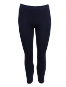 Leggings Antje von Sorgenfri Sylt in navy