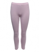 Leggings Antje von Sorgenfri Sylt in rose