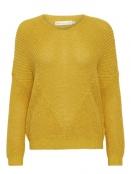 Pullover Marin von InWear in GoldenYellow