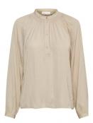 Shirt Rhye von InWear in FrenchNougat