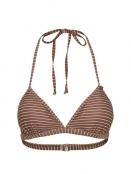 Bikini-Oberteil Alia von InWear in CinnamonWhite