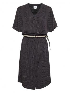Kleid Jill von Saint Tropez in BlueDeep