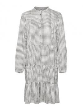 Kleid Lea von Saint Tropez in BrightWhite