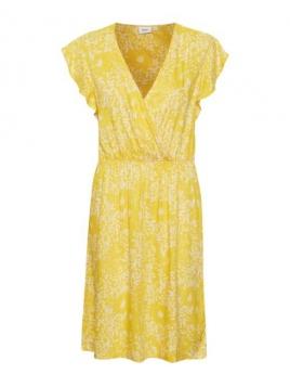 Kleid Tisha von Saint Tropez in Flower