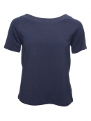 Shirt Zoe von Lykka in Navy