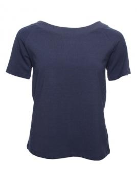 Shirt Zoe von Lykka in Navy
