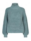 Pullover von Noa Noa in cameo blue
