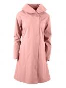 Trenchcoat Lyon von Blaest Rainwear in Rose
