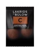 C - Coffee Kieni Choc coated Liquorice Mini (2 Kugeln) von Lakrids by Johan Bülow