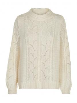 Pullover von Noa Noa in bone white