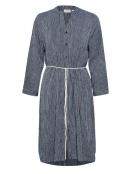Kleid Yvonne von Saint Tropez in BlueDeep