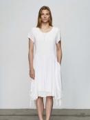 Kleid Karb von Olars Ulla in White