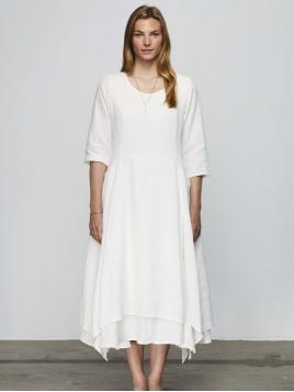 Kleid Kolin von Olars Ulla in White