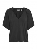 Blouse Abbey von InWear in Black