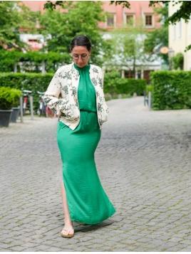 Kleid Alina von Saint Tropez in JellyBean