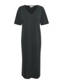 Kleid Abbie von Saint Tropez in Black