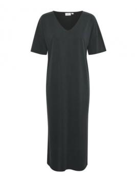 Kleid Abbie von Saint Tropez in Black