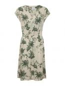 Kleid Ada von Saint Tropez in Creme