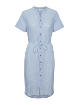 Kleid Afia von Saint Tropez in Cerulean