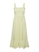 Kleid Alia von Saint Tropez in YellowCream