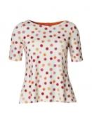 Shirt Albertas Favorite Dots von Du Milde