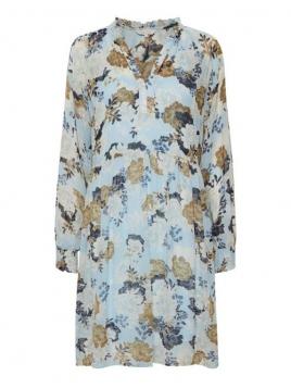 Kleid Abira von Part-Two in PrintBlue