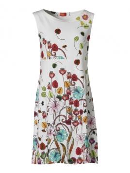 Kleid Barbaras Gardenjoy von Du Milde