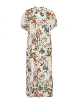 Kleid Diara von Part-Two in Floralprint