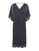 Kleid Benedict von Saint Tropez in BlueDeep