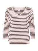 Pullover Bonnie von Saint Tropez in Rose
