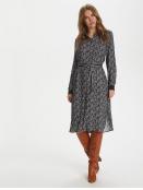 Kleid Bello von Saint Tropez in NavyBlue