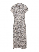 Kleid Blanca von Saint Tropez in Cheeta