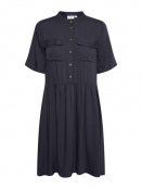Kleid Baile von Saint Tropez in BlueDeep
