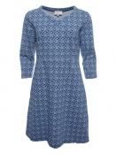 Kleid Maiken von Sorgenfri Sylt in denim