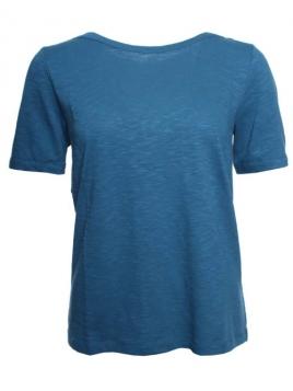 Shirt Heva von Sorgenfri Sylt in aquamarine