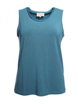 Shirt Alva von Sorgenfri Sylt in aquamarine