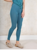 Leggings Antje von Sorgenfri Sylt in aquamarine