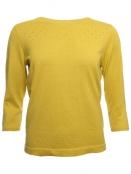 Shirt Annina von Sorgenfri Sylt in amber
