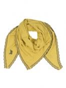 Tuch Lisa von Sorgenfri Sylt in amber