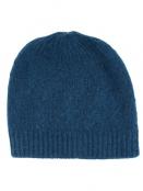 Mütze Baiba von Sorgenfri Sylt in aquamarine