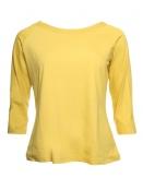 Shirt Zoa von Lykka in Amber