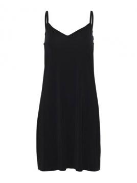 Unterkleid Nena von Saint Tropez in Black