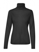 Shirt Eyrun von Part-Two in Black