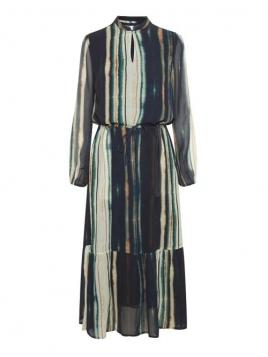 Kleid Parcy von InWear in ShadedStripes