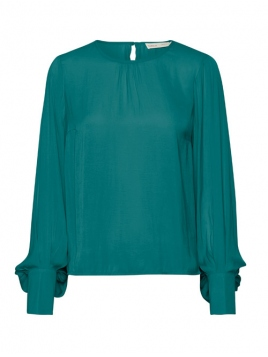 Blouse Pully von InWear in WarmGreen