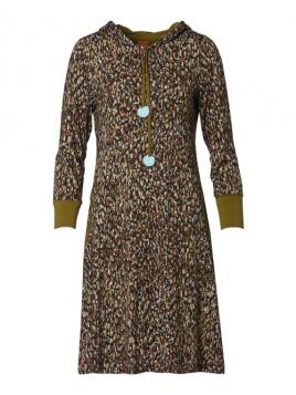 Kleid Barbaras Army von Du Milde