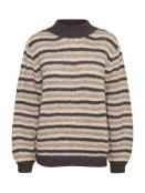 Pullover Carrie von Saint Tropez in HuckleBerry