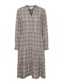 Kleid Cyrell von Saint Tropez in WarmSand