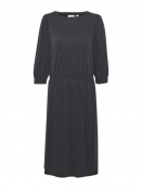 Kleid Clia von Saint Tropez in Black