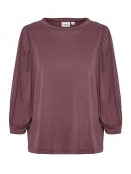 Shirt Clia von Saint Tropez in HuckleBerry